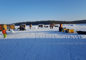 The Ice Diving season – 2018 comes to the end